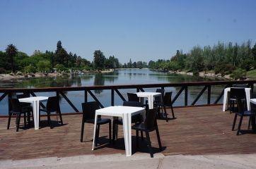 lac artificiel argentine