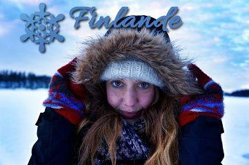 finlande hiver
