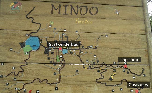 plan de Mindo