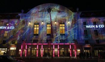 Konzerthaus dehors