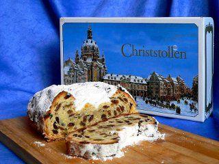 Christstollen