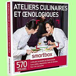 smartbox cuisine