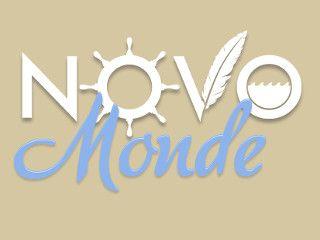 nouveau logo novo-monde
