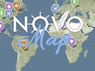 novo-map