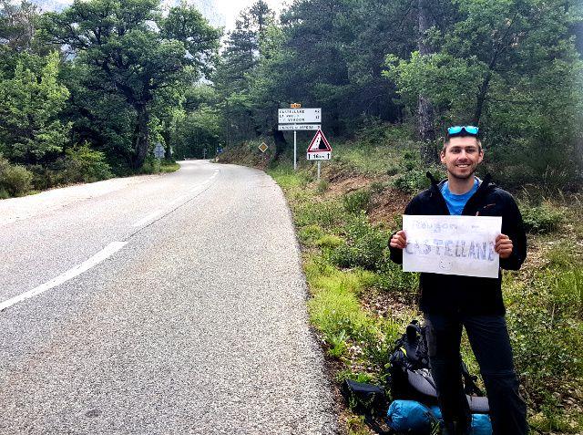 auto-stop en France