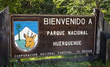 parc national chili