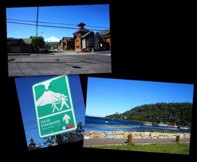 ville de patagonie