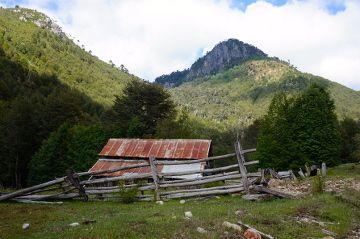 paysages de patagonie
