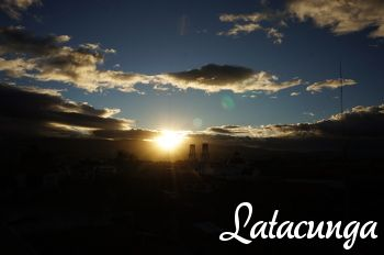 Latacunga