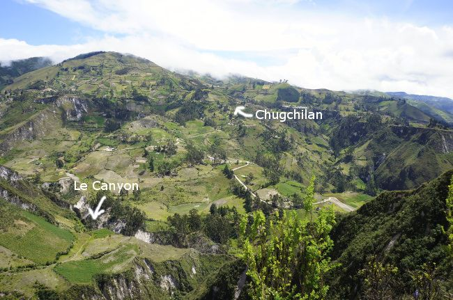 panorama quilotoa