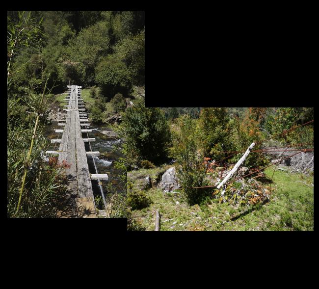 pont au chili