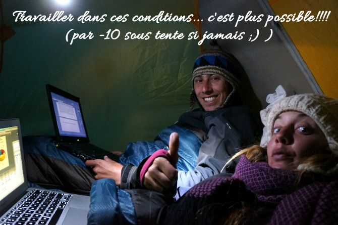 condition travail