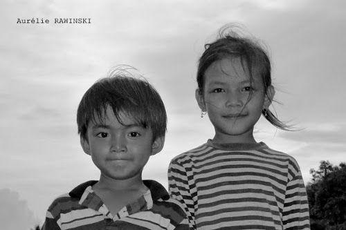 fille cambodge
