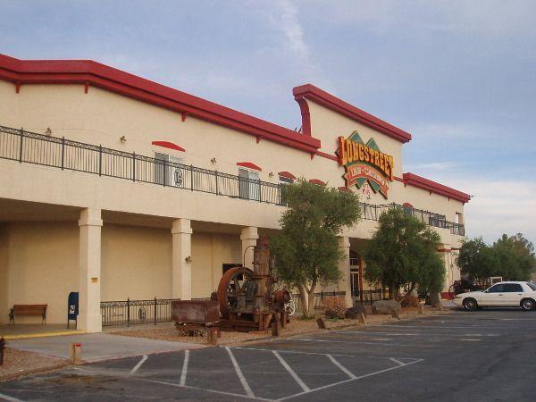 hotel casino