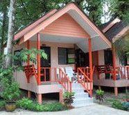 bungallow a Koh Chang