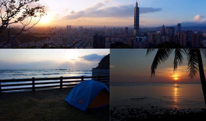 taiwan thailande