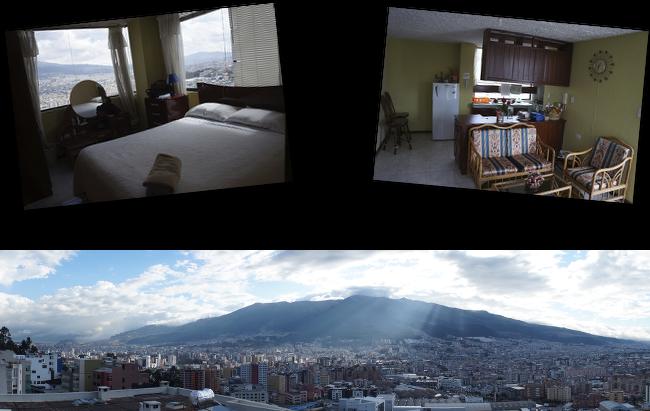 appartemment à Quito