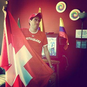 suisse au mondial