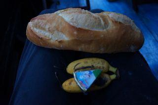 banane baguette