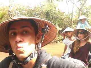 chapeau vietnam