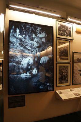 musee guerre vietnam