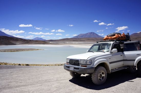 jeep en bolivie