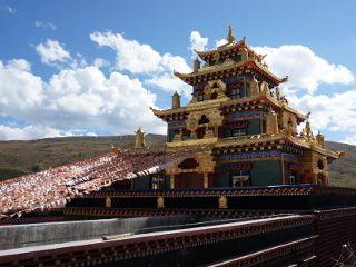 Sichuan tibet