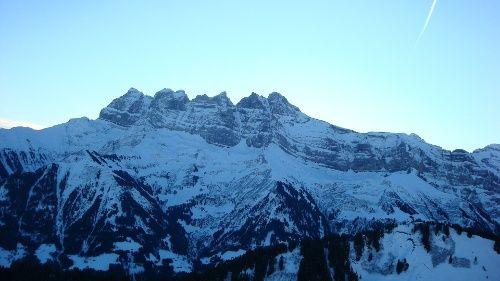 montages suisses