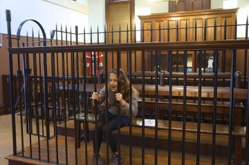 musée de la police, sydney
