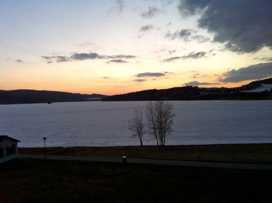 lac Lipno