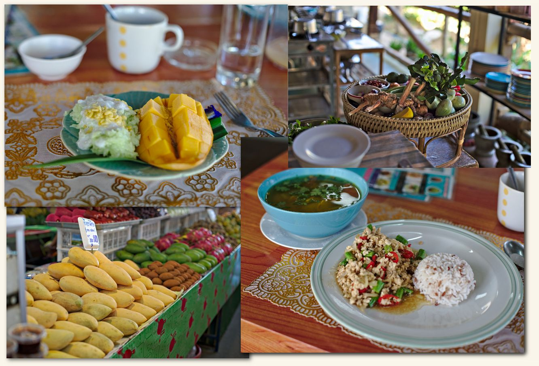 cuisine thaie