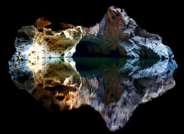 grotte pha in
