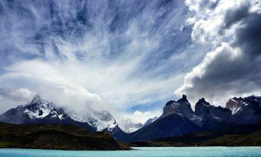 magnifiques nuages