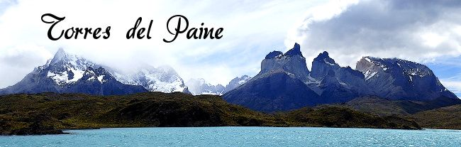 patagonie chilienne