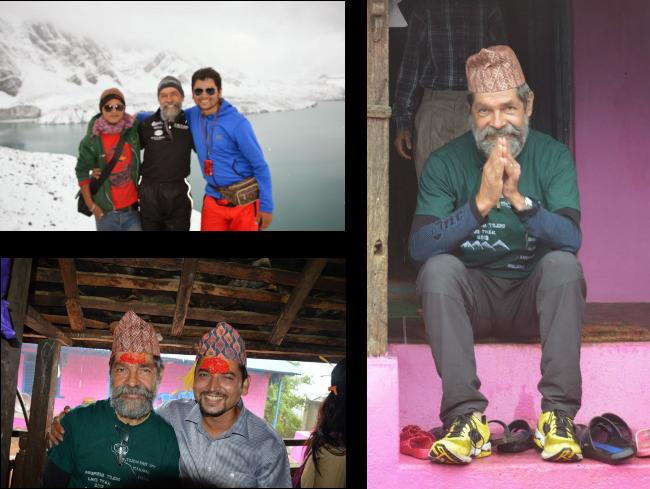 meilleurs souvenirs nepal