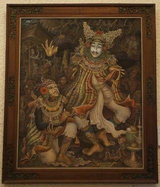 art Bali