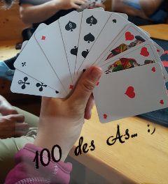 jeu de carte suisse