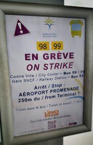 en greve