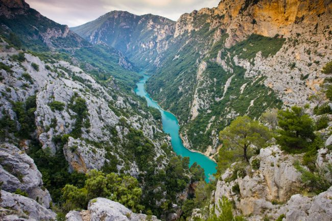 verdon castellane