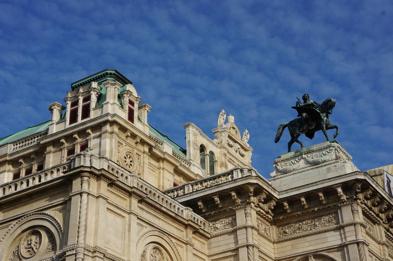 opera Vienna