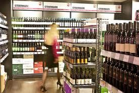 magasin wein and co