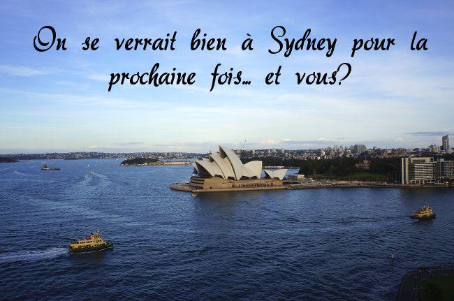 s'expatrier en Australie