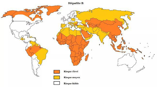 vaccin hepatite B