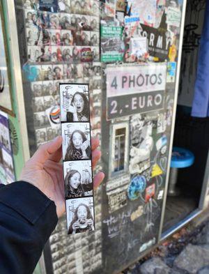 passeport photos