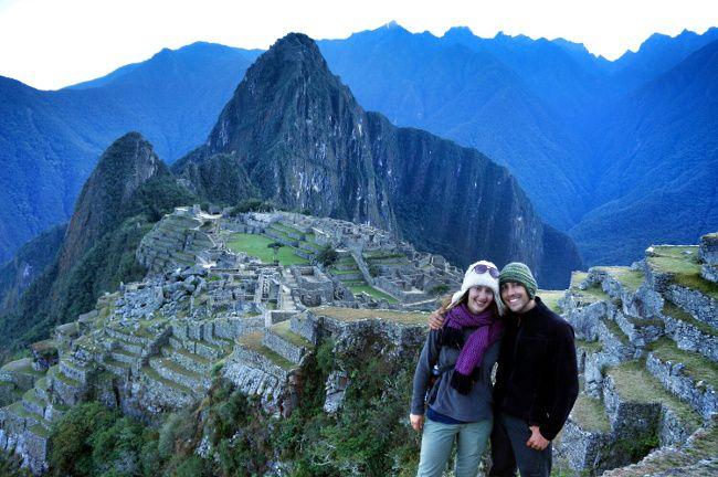tour du monde: le voyage de toute une vie