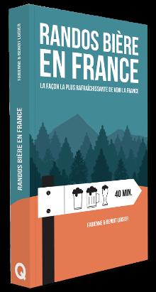 Randos Biere En France Notre Nouveau Livre