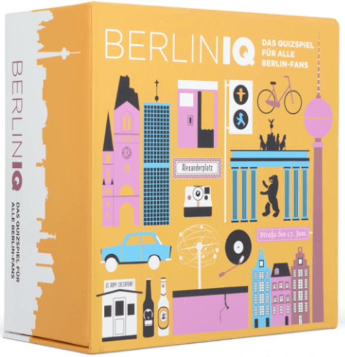 jeu de société Berlin