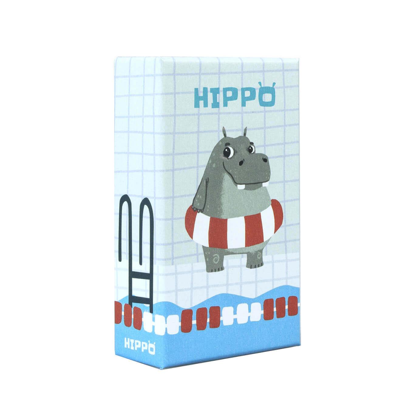 jeu de carte hippo