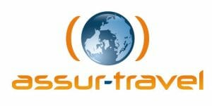 assur travel logo