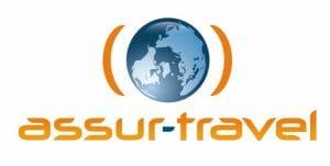 assur travel logo